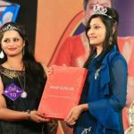 Rupal Mahota (Winner Of Diva Ms India 2018 Astitav Entertainment)